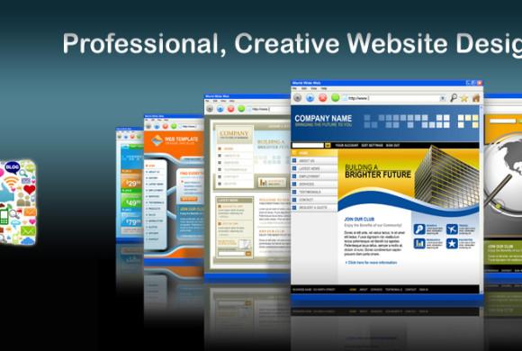 Công ty thiết kế web 4PSoft