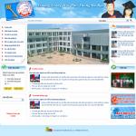 <!--:vi-->Thiết kế Web du học – Công ty thiết kế website 4Psoft<!--:-->