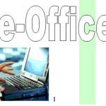 <!--:vi-->e-Office – Văn phòng điện tử – Văn phòng không giấy<!--:-->
