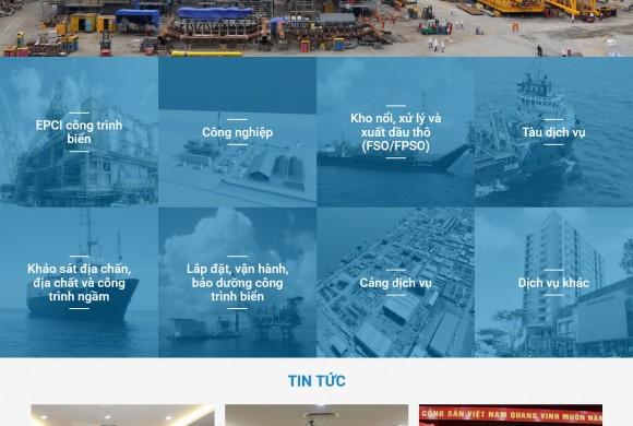 Công Ty CP DV KT dầu khí Việt Nam